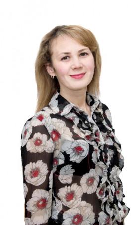 Сироткина Оксана Юрьевна