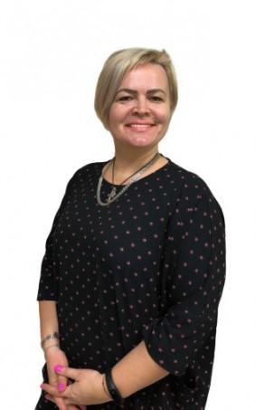 Марущак Натэлла Леонидовна