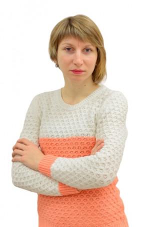 Ангелина Герасимова