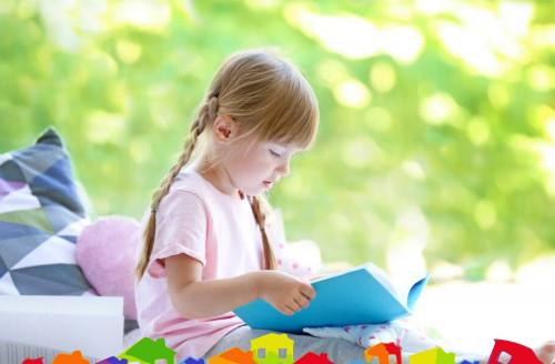 Курс обучения чтению с нуля