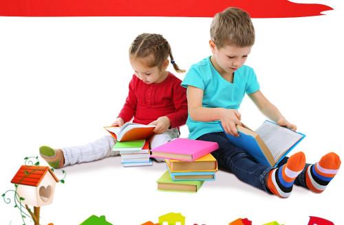 Открыт набор в группу обучения чтения с нуля