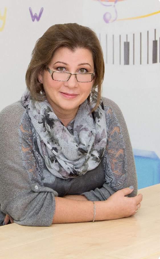 Касаткина Яна Владиславовна