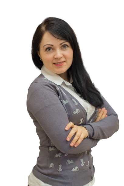 Курилова Юлия Зиннуровна
