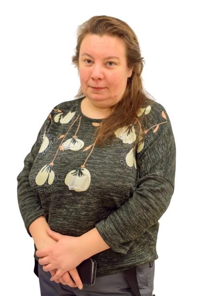 Шокель Мария Геннадьевна