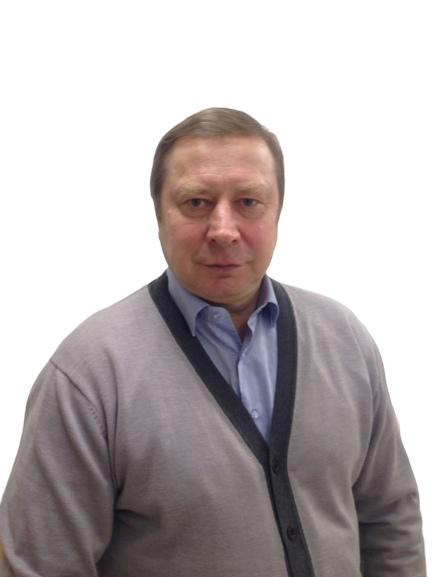 Щербаков Сергей Леонидович