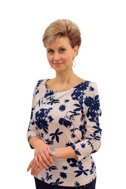 Лукина Наталья Александровна