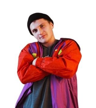 Дмитрий Мунгалов