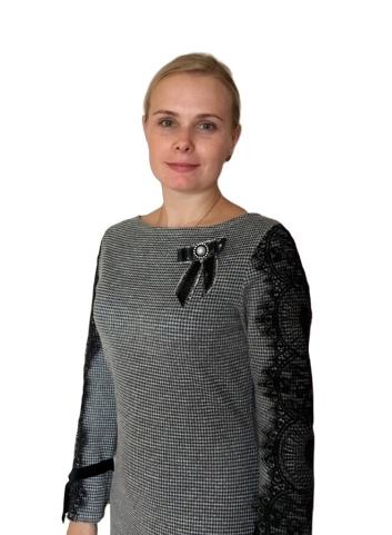 Гаврилова Алена Игоревна