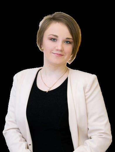 Тебенькова Мария Александровна